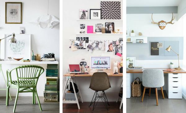 γραφεία-DIY