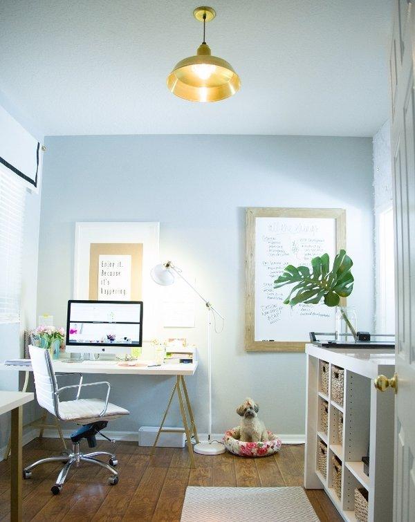 Φωτισμός γραφείου