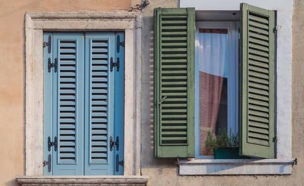 άλλα παράθυρα στην Ιταλία