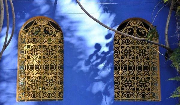 άλλα παράθυρα στο Μαρόκο
