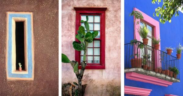άλλα παράθυρα στο Μεξικό