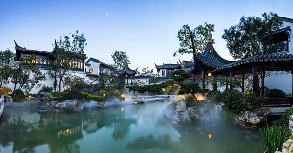 το πιο ακριβό σπίτι στην Κίνα