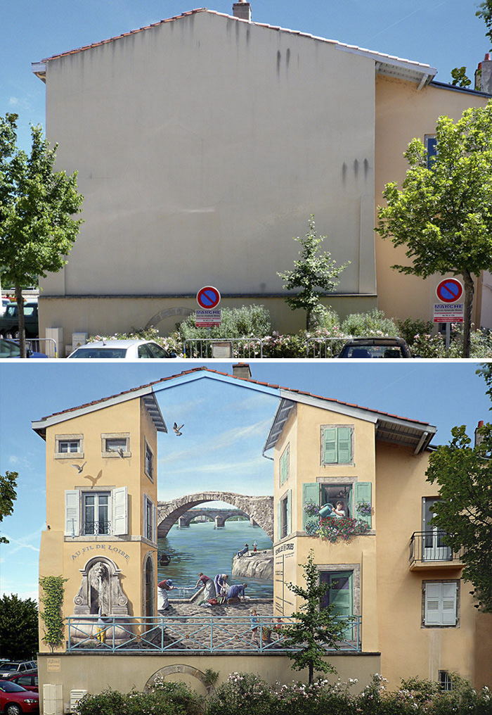 τοιχογραφία λίγηρας